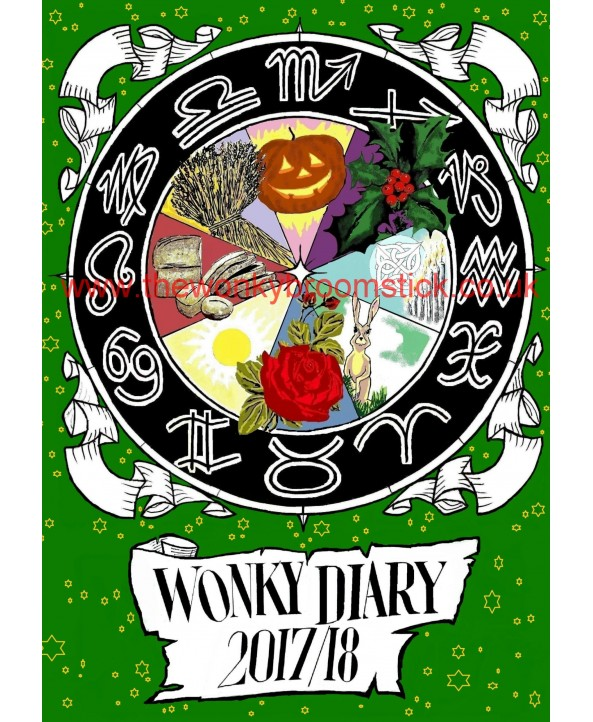 Wonky Diary