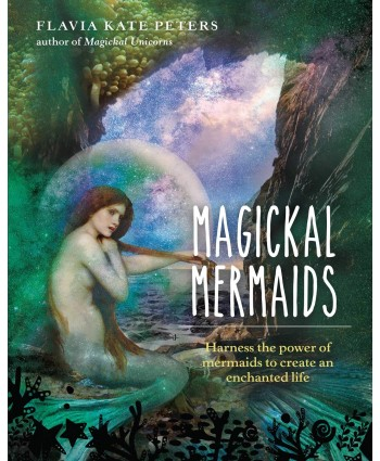 Magickal Mermaids Book - SIGNED COPY!