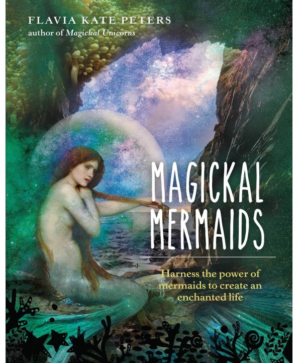 Magickal Mermaids Book - SIGNED COPY!