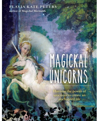 Magickal Unicorns Book - SIGNED COPY!