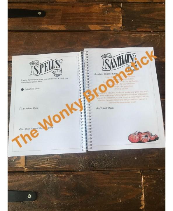 Wonky Diary© 2020/21