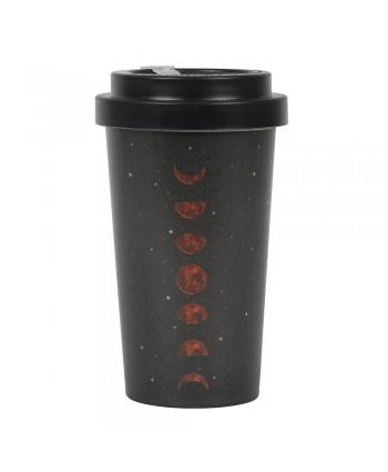 Moonphase Eco Travel Mug