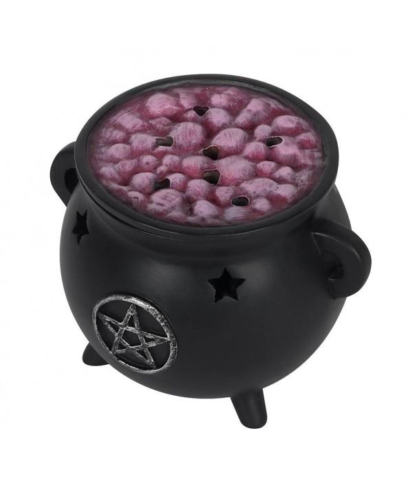 Smoking Cauldron - Pentagram