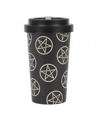 Pentagram Eco Travel Mug
