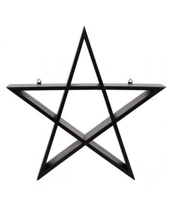 Pentagram Wall Art Hanging