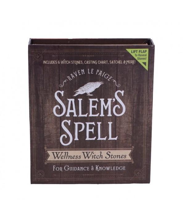 Salem Spell Kit