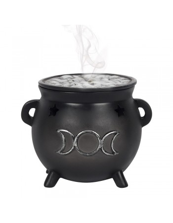 Smoking Cauldron - Triple Moon