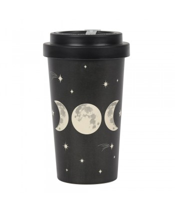 Triple Moon Eco Travel Mug