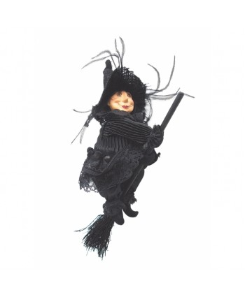 Anne Redfearn - Black Pendle Witch