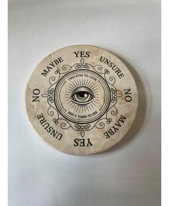 All Seeing Eye Pendulum Board