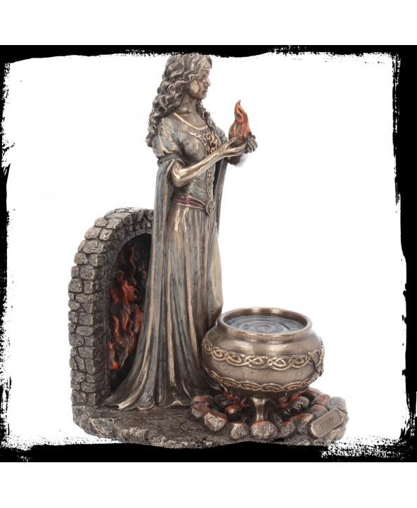 Brigid Statue