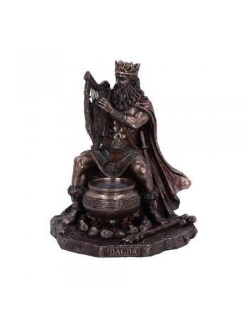 Dagda Statue