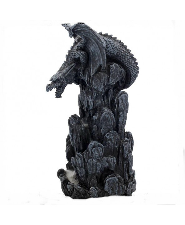 Dragon Backflow Burner