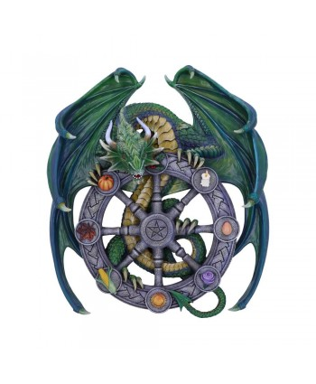 Dragon Wheel of the Year