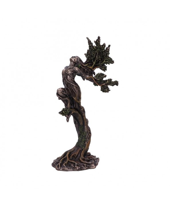 Forest Nymph Statue