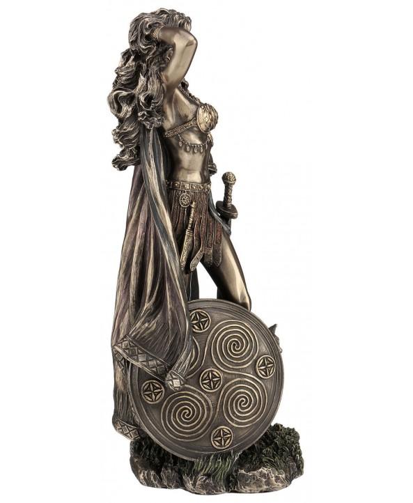 Freya Statue