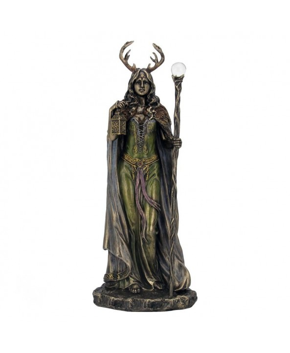 Keeper of The Forest Statue