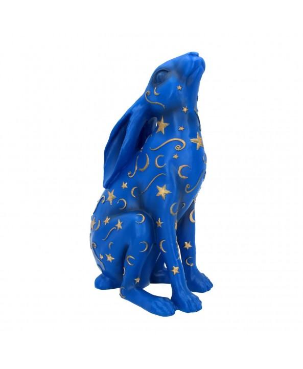 Luna Hare Statue
