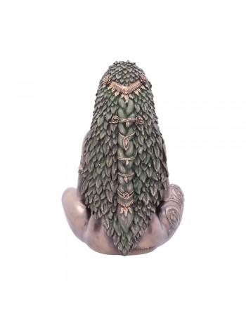 Mini Mother Earth Art Statue