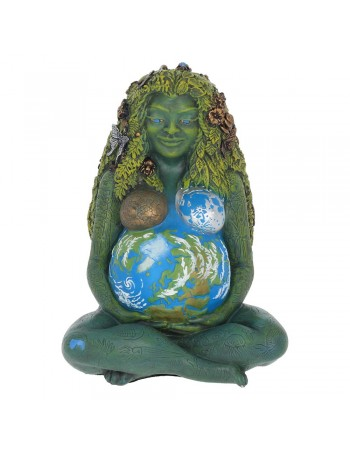Mother Earth  Statue