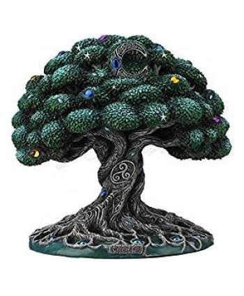 Tree of Life Statue
