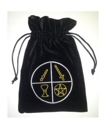 Elements Tarot Bag