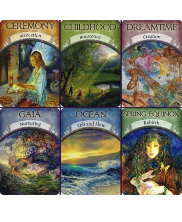 Earth Magic Oracle