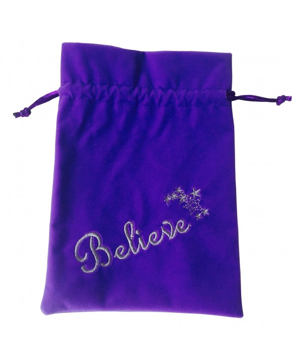 Believe Tarot Bag