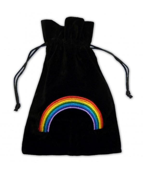 Chakra Rainbow Tarot Bag