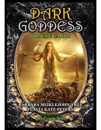 Dark Goddess Oracle