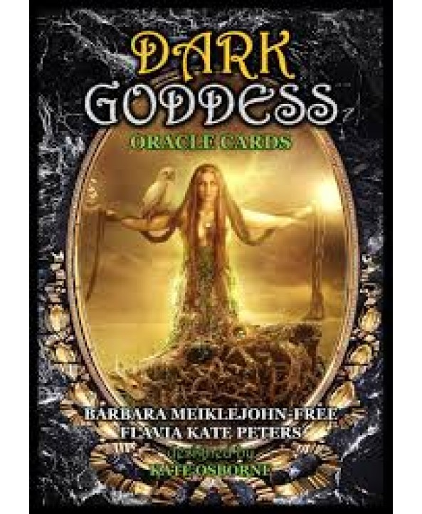 Dark Goddess Oracle