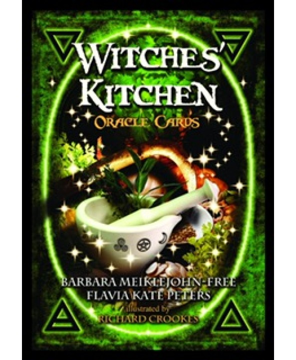 Witches Kitchen Oracle