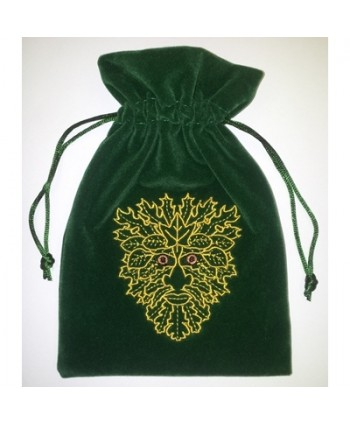 Greenman Tarot Bag