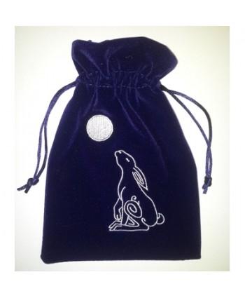 Hare Tarot Bag