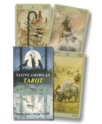 The Native American Tarot