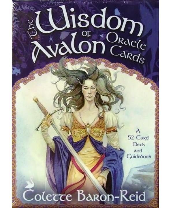 Wisdom of Avalon Oracle