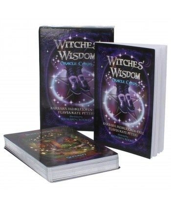 Witches Wisdom Oracle