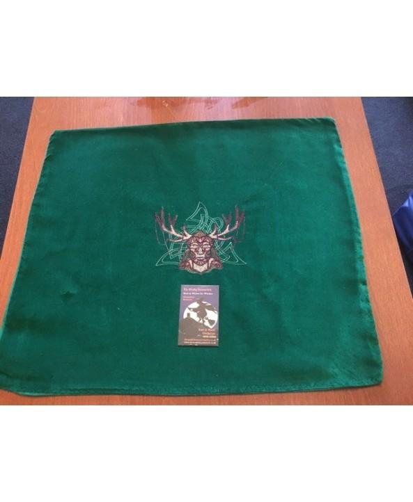 Cernunnos Altar Cloth