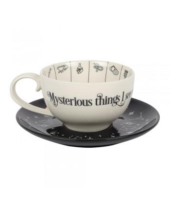 Fortune Teller Tea Cup