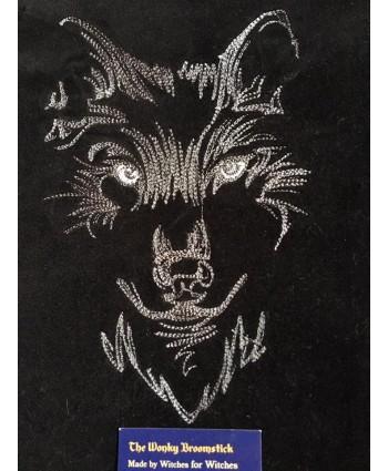 Wolf Altar Cloth