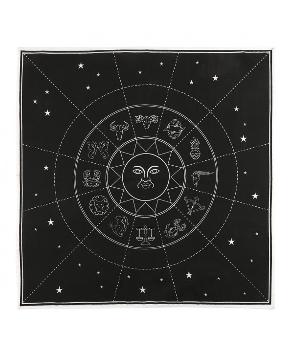 Zodiac Altar cloth