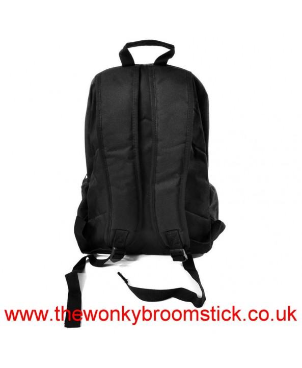 Dark Fox Backpack