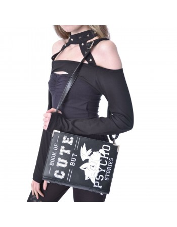 Book of Cute but Psycho Stories Bag