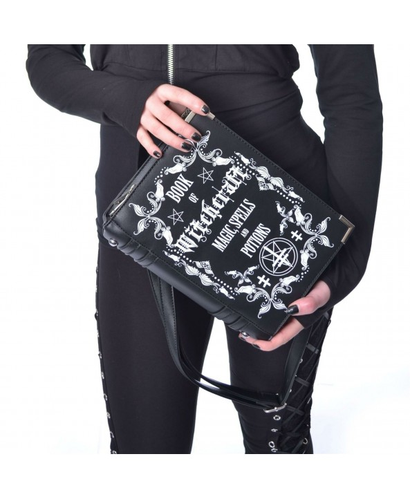 Book of Witchcraft Bag