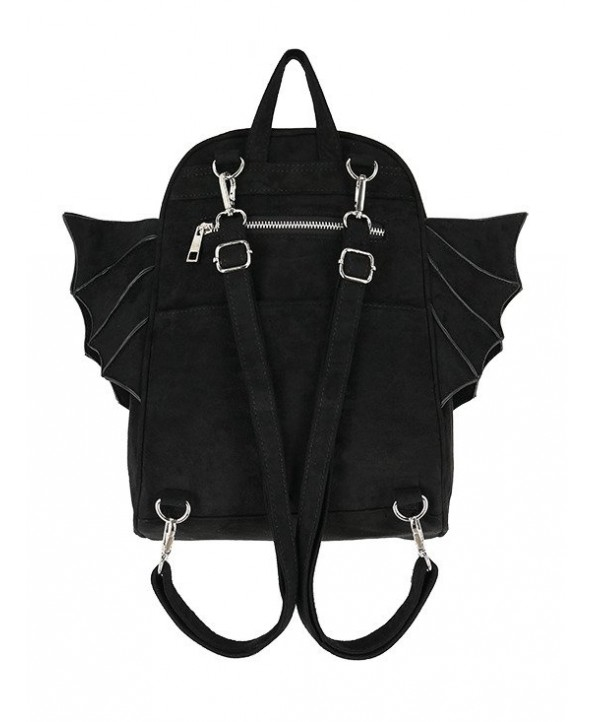 Gothic Backpack