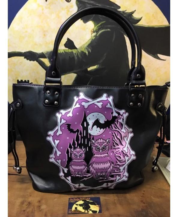 Secret Obsessions Handbag