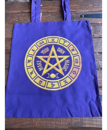 Make Your Own Magic Tote Bag