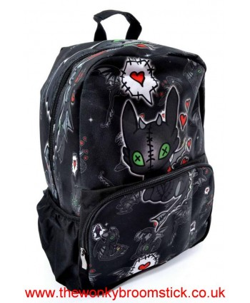 Voodoo Dragon Backpack