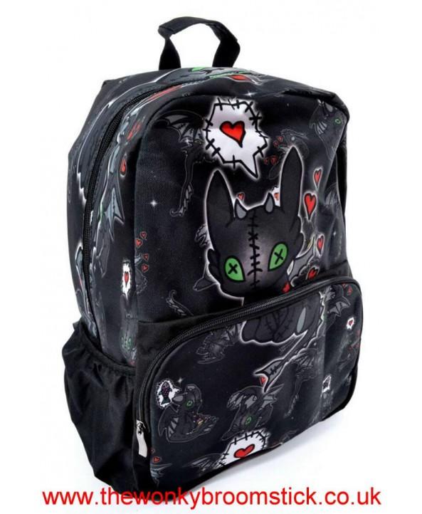 Voodoo Dragon Backpack