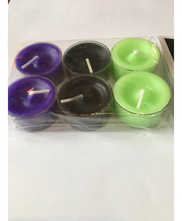 Witches Brew Tealight pack
